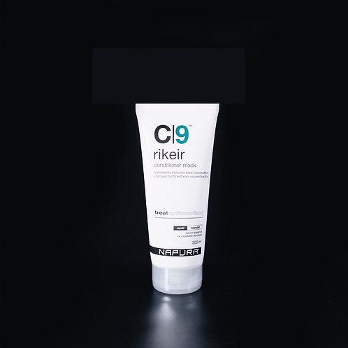 Регенерирующая маска для интенсивного восстановления повреждённых волос