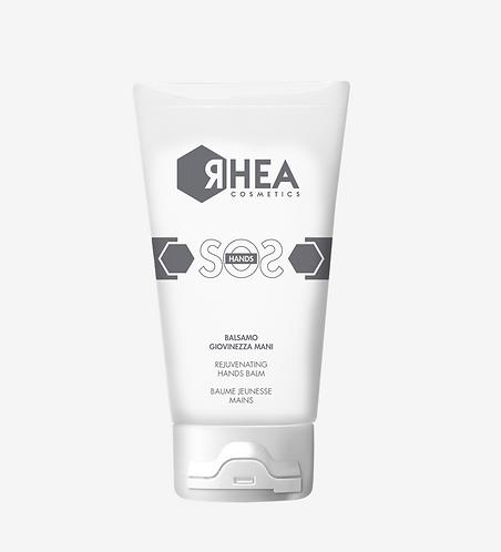 Экстрапитательный антивозрастной SOS-крем для интенсивной терапии кожи рук