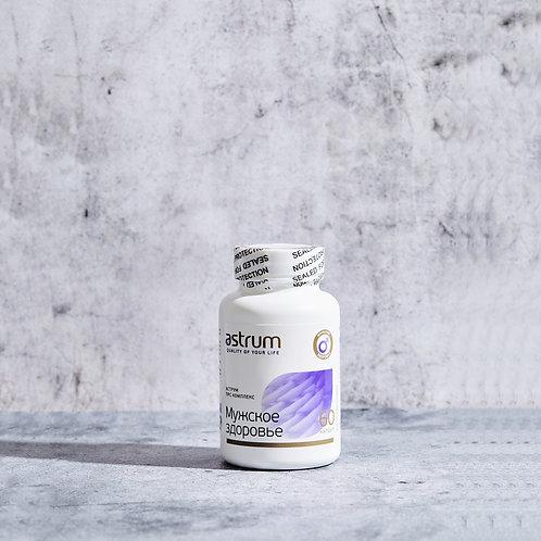 Минеральный комплекс для терапии и профилактики простатита и аденомы