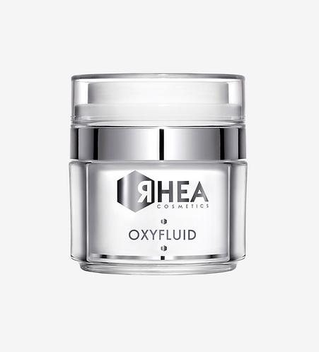 Оксигенирующий антиоксидантный флюид против тусклости и землистости кожи