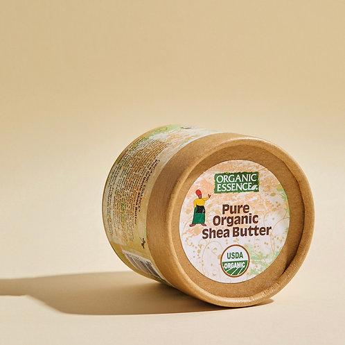 Органическое масло дерева ши 100%