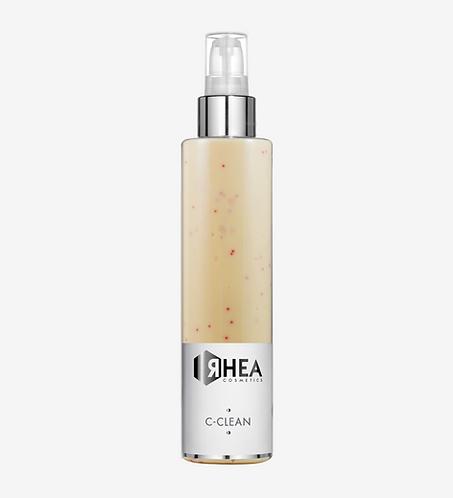 Антиоксидантное витаминизирующее молочко для ежедневного очищения кожи