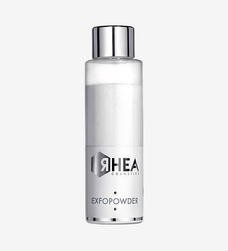 Шлифующая энзимная пудра для глубокого очищения и матирования кожи