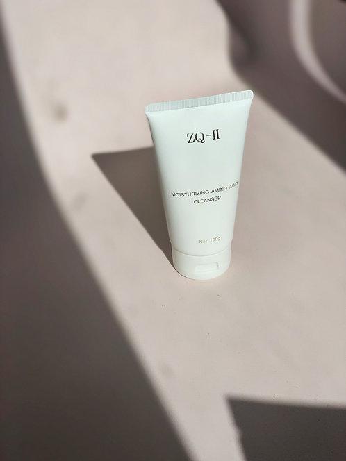Регенерирующий крем-мусс для очищения, матовости и бархатистости кожи