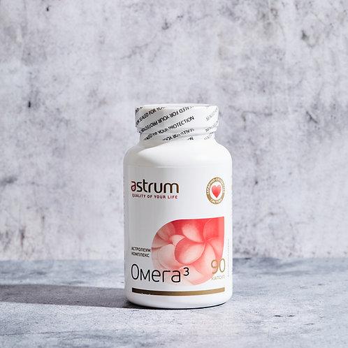 Незаменимые жирные кислоты Омега-3 EPA & DHA