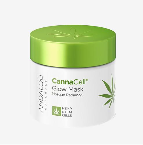 Отшелушивающая маска для совершенного тона, свежести и эффекта свечения изнутри