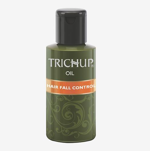 Лечебное аюрведическое масло против выпадения волос