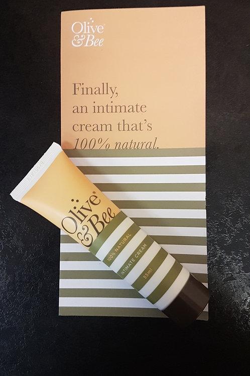 Olive & Bee Intimate Cream 55 ml