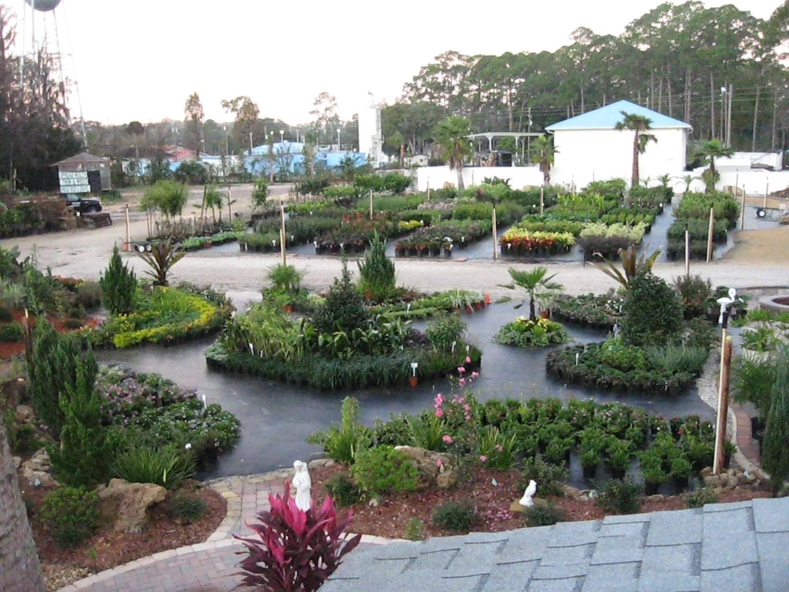 Nursery Bunnell Palm Coast