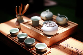 Seedlings World Tea Art