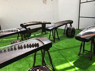 Seedlings World Guzheng Lesson
