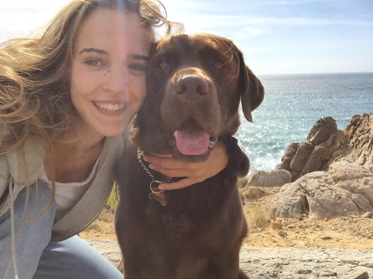 Camila e Feijão