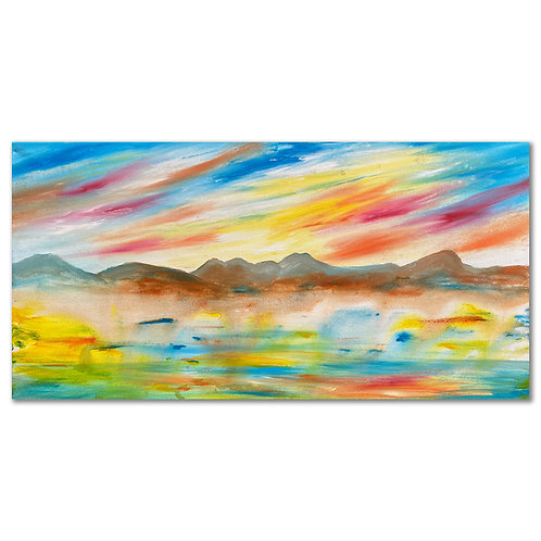 Abstracts of Langdale