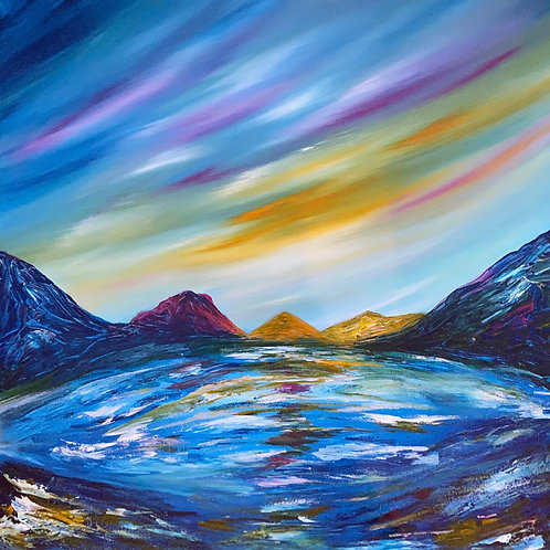 Abstracts of Wast Water 1 Print