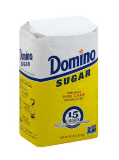 Sugar - 4 lb