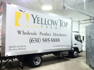 New Trucking Fleet
