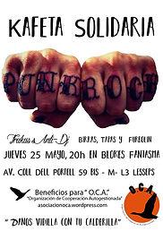 Kafeta Solidaria
