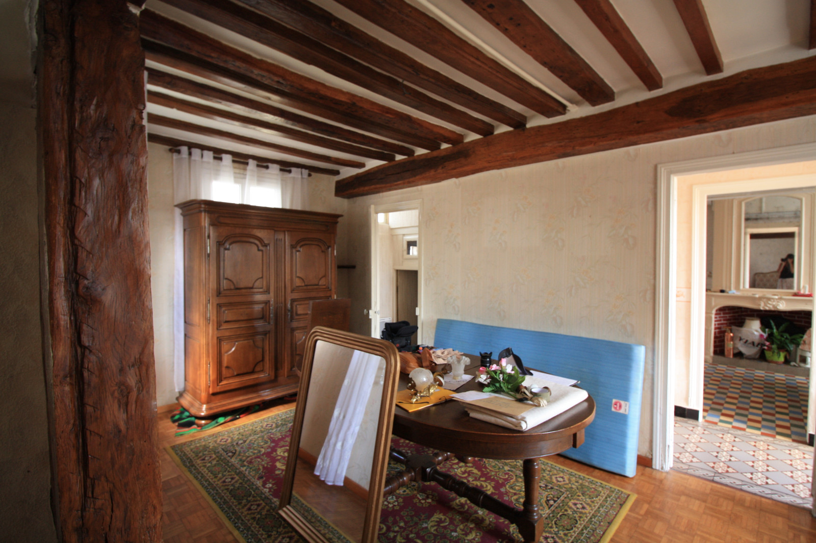 renovation maison rouen