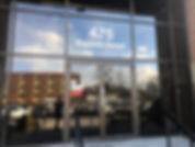 475 Franklin Entrance Door Medical.jpeg