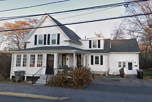 161 Walnut St Framingham 2 family for sa