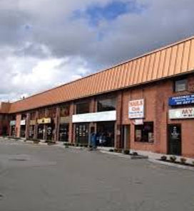 Route 9 Retail Space for Lease