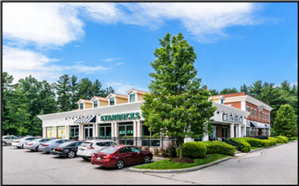 Southborough Spa for lease