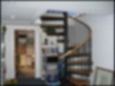 Spiral Staircase Framingham