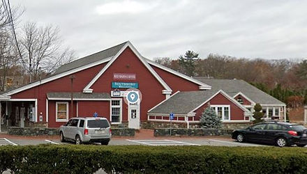 205 Turnpike Southborough office retail