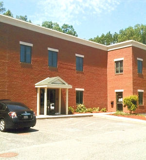 Office for lease in ashland