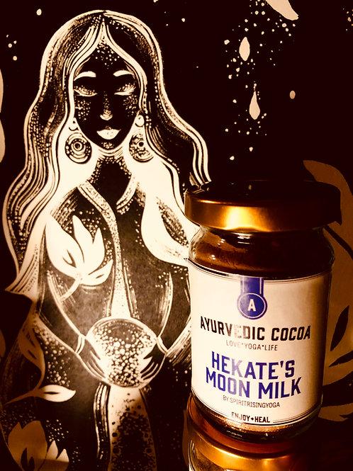 Hekate's Moonmilk