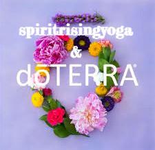 neue Zoom Daten & #SELFCARE Aktion mit spiritrisingyoga & doTERRA