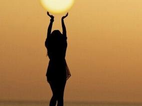 Die Sonne: ein wunderbarer Lehrer