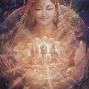 GODDESS YOGA im Women's Circle- Yoga, Meditation & Ritual