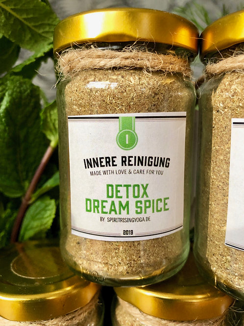 DETOX Dream Spice