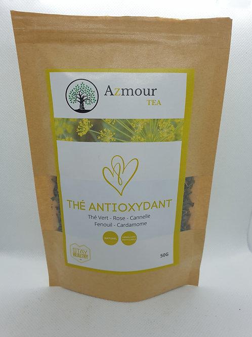 Thé Antioxydant