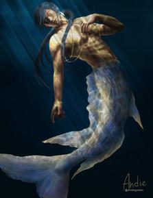 Merman Kaeya