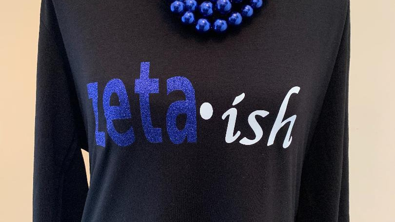 Zeta ish T-Shirt
