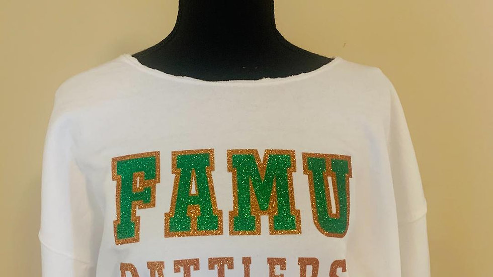 FAMU Sweatshirt