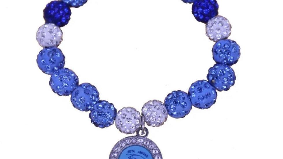 Zeta Amicae Bracelet