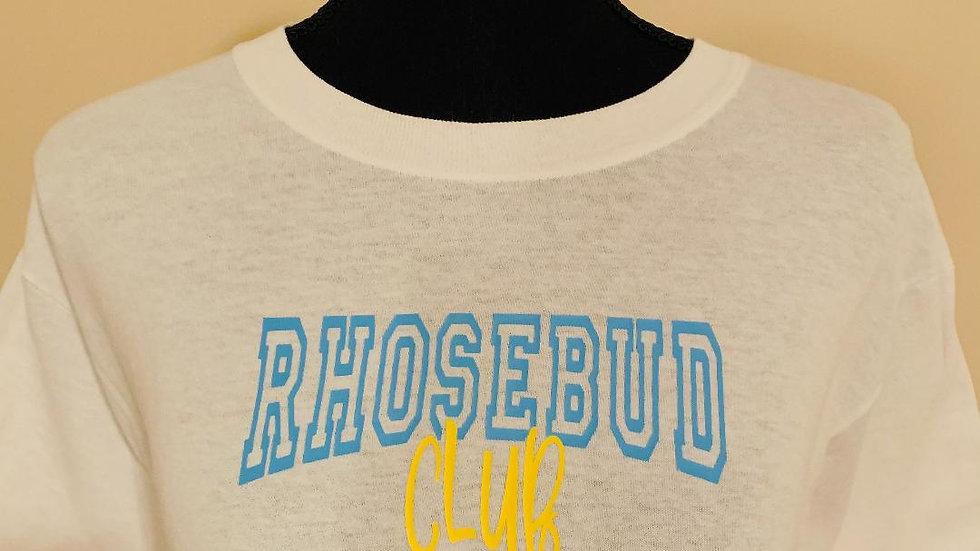 Rhosebud T-Shirt