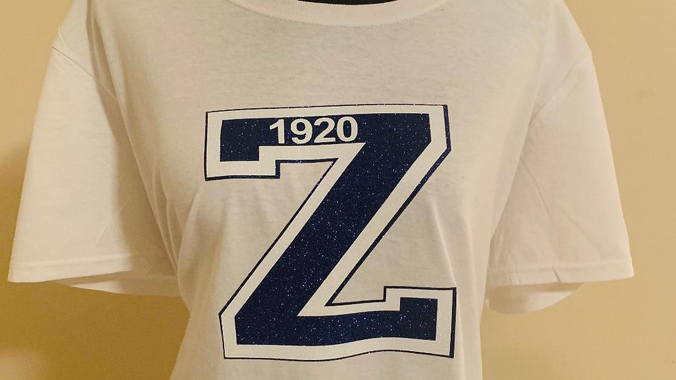 Big Z 1920 T-Shirt