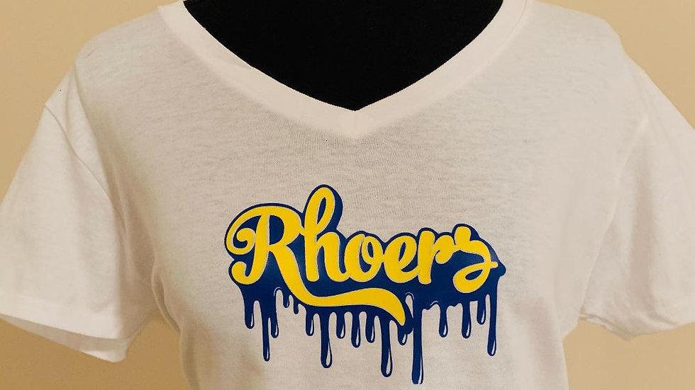 Rhoers Drip T-Shirt