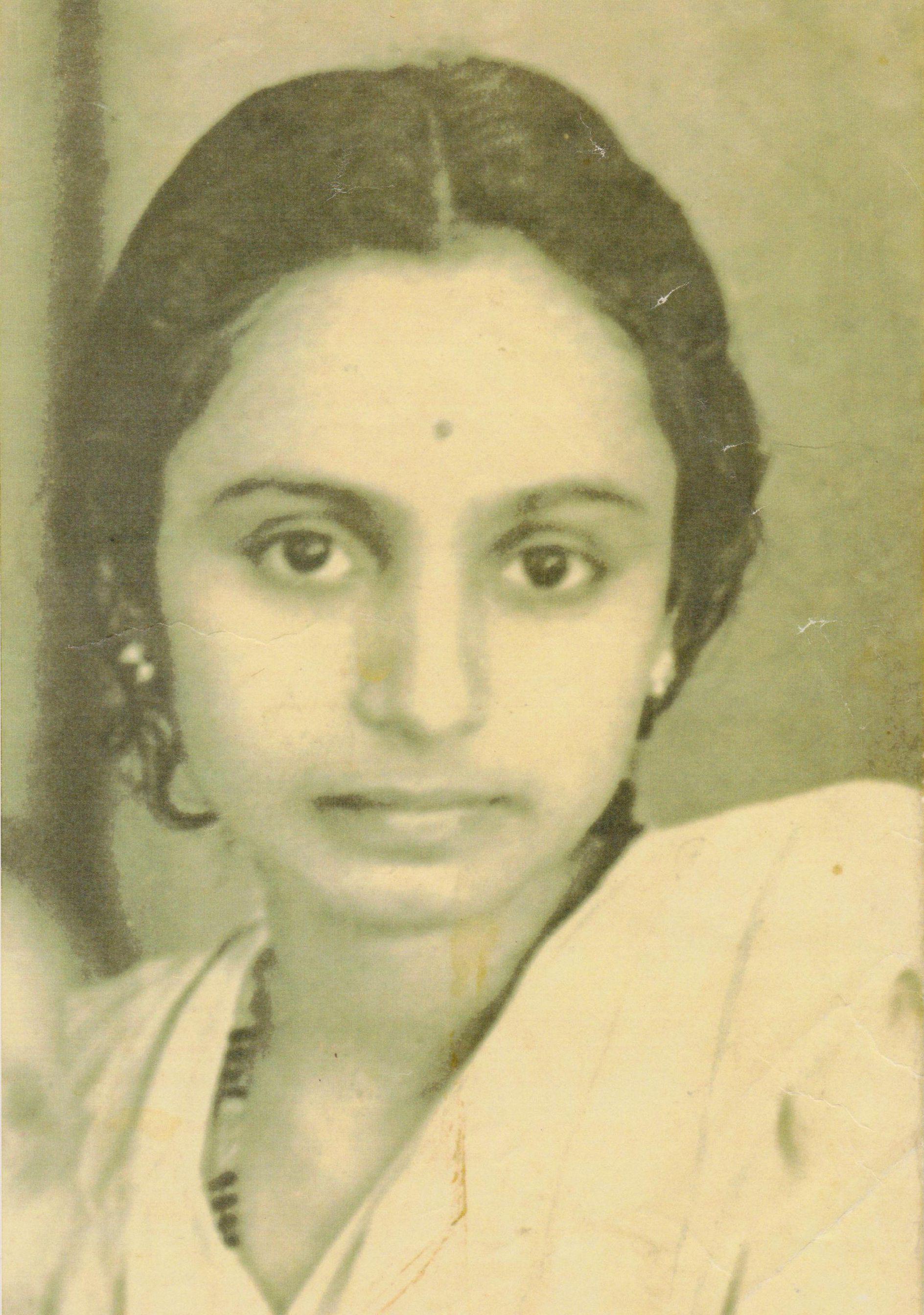 Dr Sushila Tai Pohankar