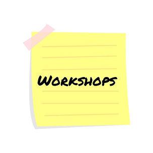 Student workshops and parent workshops in Memphis