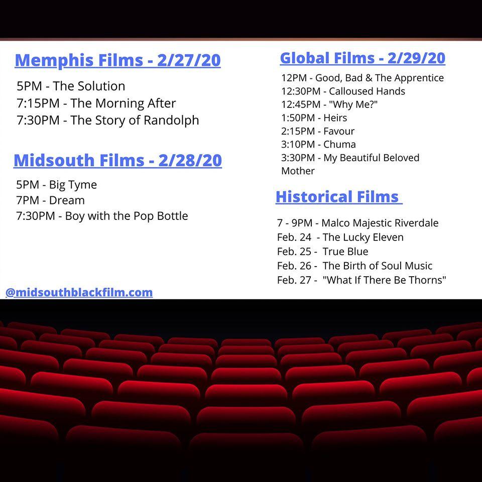 Independent Black Films