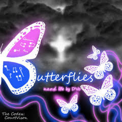 Butterflies is my single that will be on The Codex: Volume III. But you can listen to it now.