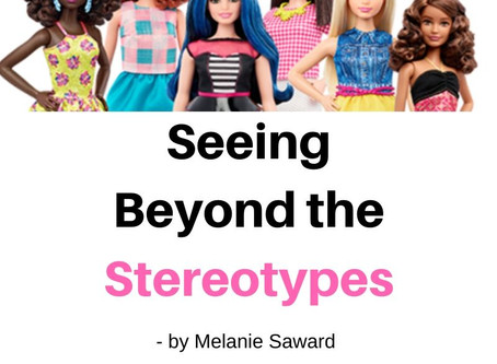 Seeing Beyond the Stereotypes