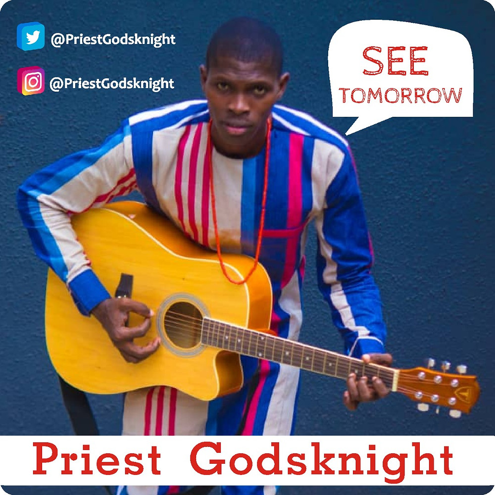 Priest Godsknight Lagos Nigeria kidnapped and robbed