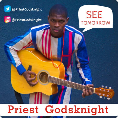 Priest Godsknight Shares Being Kidnapped & Robbed
