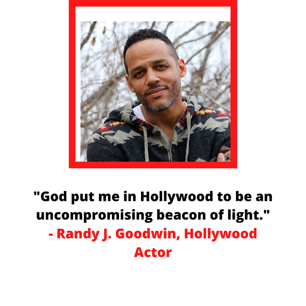 Randy J. Goodwin hollywood actor Girlfriends NCIS